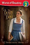 World of Reading Beauty and the Beast (Live Action) Early Reader: Level 2