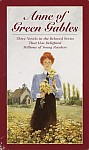 Anne Green Gables 1-3