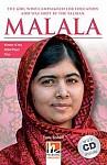 Malala, mit 1 Audio-CD. Level 2 (A1/A2)