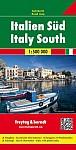 Italien Süd 1 : 500 000