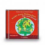 Kinder feiern Weihnachten - hier und überall (audiobook)
