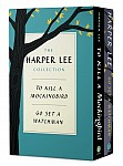 The Harper Lee Collection (Dual Slipcased Edition)