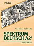 Spektrum Deutsch A2+: Lehrerhandbuch