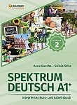 Spektrum Deutsch A1+: Teilband 2