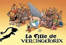 Asterix 38 - La fille de Vercingétorix