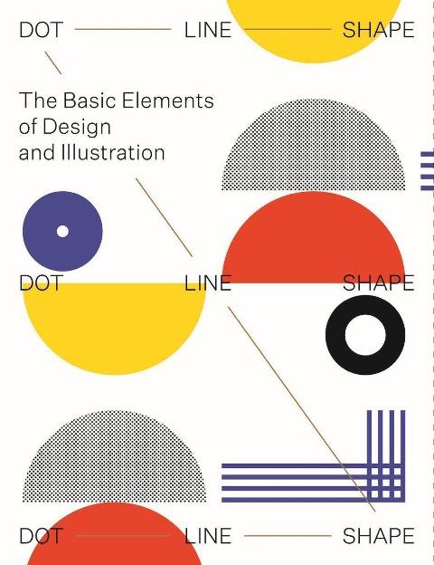 Dot Line Shape