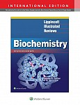 Lippincott Illustrated Reviews: Biochemistry. International Edition (Lippincott Illustrated Reviews Series)