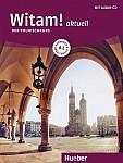 Witam! aktuell A2. Kursbuch + Arbeitsbuch + Audio-CD