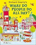 What Do People Do All Day?. 50th Anniversary Edition