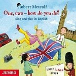 One, two - how do you do? (audiobook)