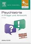 Psychiatrie in Frage und Antwort