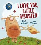 I Love You, Little Monster