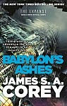 The Expanse 06. Babylon's Ashes