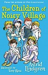 The Children of the Noisey Village
