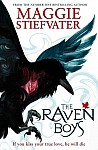 Raven Cycle 1. The Raven Boys