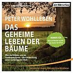 Das geheime Leben der Bäume (audiobook)