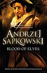Sapkowski, A: Blood of Elves