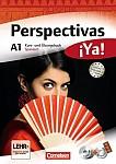 Perspectivas ¡Ya! A1. Kurs- und Arbeitsbuch, Vokabeltaschenbuch