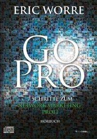 Go Pro - Hörbuch (audiobook)