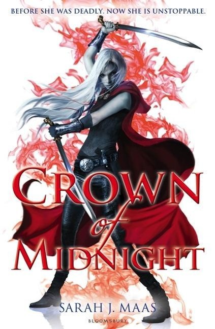 Crown of Midnight