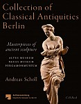 Collection of Classical Antiquities Berlin