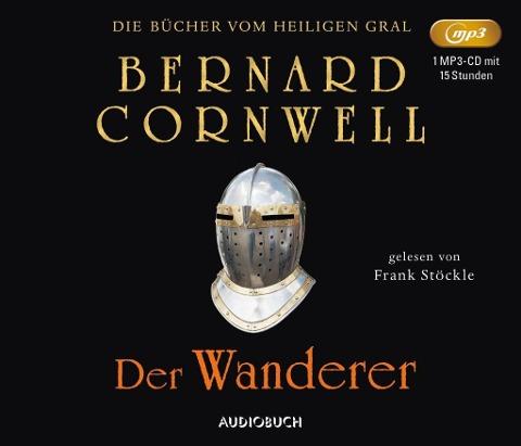 Der Wanderer (audiobook)