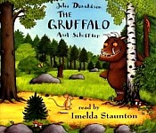 The Gruffalo (audiobook)