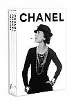 Chanel. Set of 3