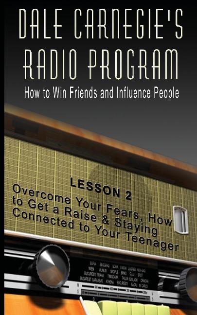 Dale Carnegie's Radio Program