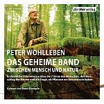 Das geheime Band (audiobook)