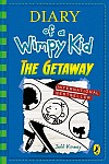 Diary of a Wimpy Kid 12: The Getaway