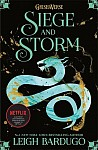 Shadow and Bone 2. Siege and Storm