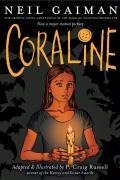 Coraline. Graphic Novel