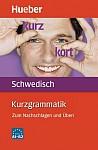 Kurzgrammatik Schwedisch