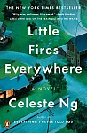 Ng, C: Little Fires Everywhere