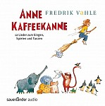 Anne Kaffeekanne (audiobook)