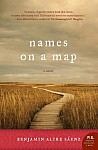 Names on a Map