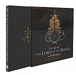The Art of The Lord of the Rings [60th Anniversary Slipcased Edition]