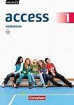 English G Access 01: 5. Schuljahr. Workbook mit mit Audios online und MyBook
