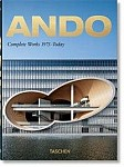 Ando. Complete Works 1975-Today. 40th Anniversary Edition