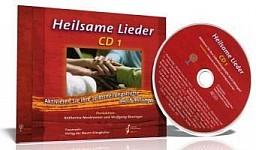 Heilsame Lieder 1 (audiobook)