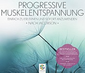 PROGRESSIVE MUSKELENTSPANNUNG (audiobook)