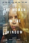 The Woman in the Window. Movie Tie-In
