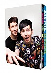 Dan and Phil Boxed Set