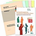 Der Einstellungstest zur Ausbildung im öffentlichen Dienst