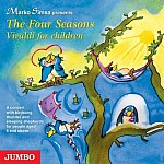 Four Seasons / Vivaldi for children