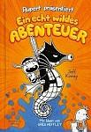 Rupert präsentiert: Ein echt wildes Abenteuer