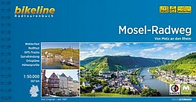 Bikeline Mosel-Radweg