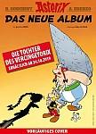Asterix 38. Die Tochter des Vercingetorix