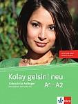 Kolay gelsin! neu. Übungsbuch + Audio-CD